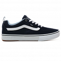 Vans MN KYLE WALKER PRO dress blues/blue fog