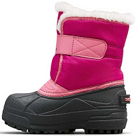 Sorel CHILDRENS SNOW COMMANDER Tropic Pink, De
