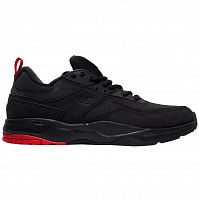 DC E.TRIBEKA WNT M SHOE Black/Black/Red