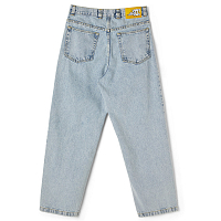 POLAR SKATE CO 93 Denim LIGHT BLUE