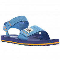 The North Face M SKEENA SANDAL DONNRBL/BRTNAV (MJ9)