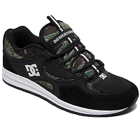 DC KALIS LITE SE M SHOE BLACK/BROWN/BLACK