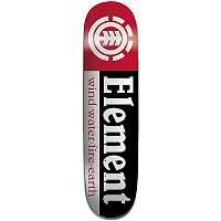 Element SECTION 7,75