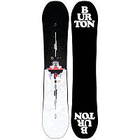 Burton TALENT SCOUT 146