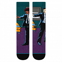 Stance FOUNDATION VINCENT AND JULES PURPLE