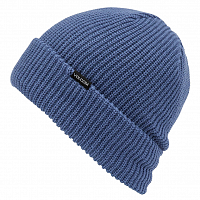 Volcom POLAR LINED BEANIE WASHED BLUE