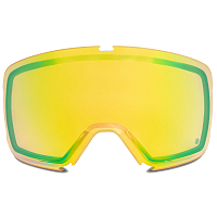 Sweet Protection CLOCKWORK LENS BERYL YELLOW