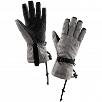 Bonus Gloves WORKER GREY