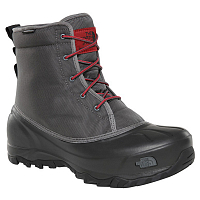 The North Face M TSUMORU BOOT ZINCGR/TNFBLACK (QH4)
