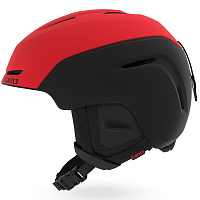 Giro NEO MATTE BRIGHT RED/BLACK