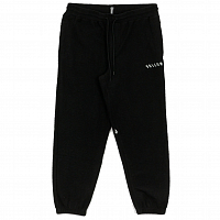 Volcom HEVER FLEECE PANT BLACK
