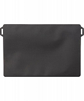 Nite Ize RUNOFF WATERPROOF SMALL TRAVEL POUCH Charcoal