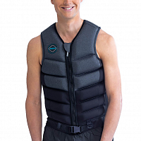Jobe FRAGMENT VEST MEN GREY
