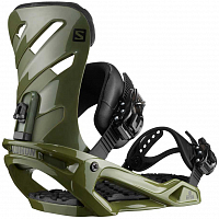 Salomon RHYTHM Army Green