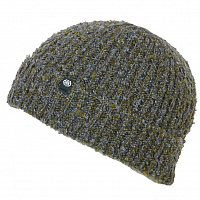 686 WMNS HAND KNIT BEANIE SURPLUS GREEN