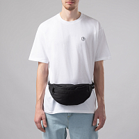 Carhartt WIP BRANDON HIP BAG BLACK