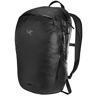 Arcteryx GRANVILLE ZIP 16 BACKPACK BLACK