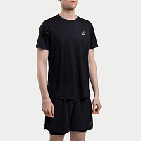 Asics Silver SS TOP PERFORMANCE BLACK