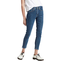 Levi's® 721 HI RISE SKINNY ANKLE LOS ANGELES COOL