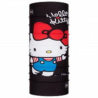 Buff HELLO KITTY ORIGINAL 45TH BLACK