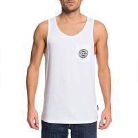 DC POCKET TANK M KTTP White