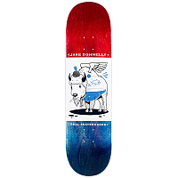 Real Skateboards BRD DONNELLY X FISH 8,25