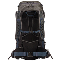 Burton AK INCLINE 40L PACK FADED COATED RIPSTOP