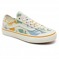 Vans UA STYLE 36 DECON SF (Leila Hurst) abstract