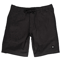 Element VACATION SHORT OFF BLACK
