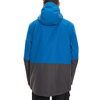 686 MNS SMARTY 3-IN-1 FORM JACKET STRATA BLUE COLORBLOCK