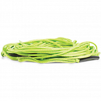 Liquid Force Dyneema Wake Line Green GREEN