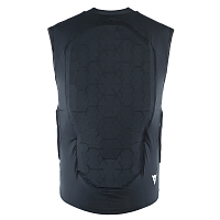 Dainese FLEXAGON WAISTCOAT MAN BLACK-IRIS/STRETCH-LIMO