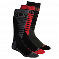 686 STRIKE SOCK - 3 PACK TECH PACK