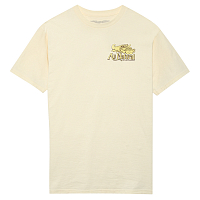 Anti-Hero S/S AU NATURAL CREAM