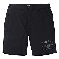 Burton M AK LAPSE SHORT TRUE BLACK