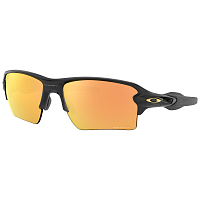Oakley Flak 2.0 XL MATTE BLACK/PRIZM ROSE GOLD POLARIZED