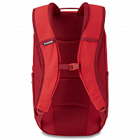 Dakine URBN MISSION PACK DEEP CRIMSON
