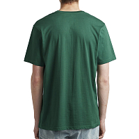 RVCA BIG RVCA SS GREEN