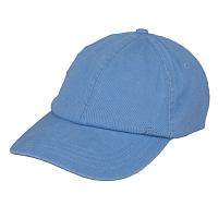 Rusty SOLID ADJUSTABLE CAP BLUE DAWN