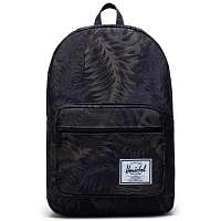 Herschel Pop Quiz DARK JUNGLE