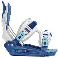 Flow Micron White/Blue