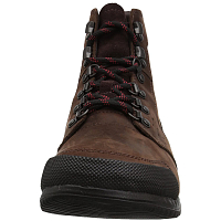 Sorel ANKENY BOOT Cattail, Black