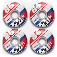 Footwork FAIRLADY ROUND SHAPE ASSORTED