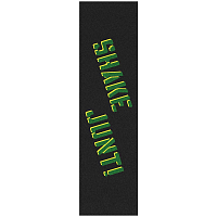 Shake Junt SJ SPRAYED GRIP TAPE blk