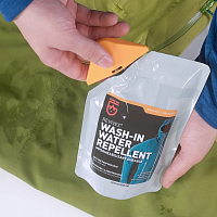 GEAR AID REVIVEX WASH-IN WATER REPELLENT ASSORTED