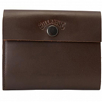 Billabong Tribong Leather Wall CHOCOLATE