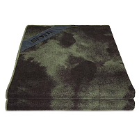 Mystic Towel Quickdry BRAVE GREEN
