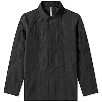 Veilance COMPONENT OVERSHIRT BLACK