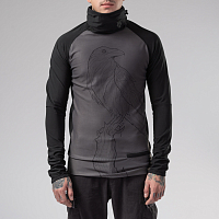 Majesty SURFACE BASE LAYER TOP CROW crow