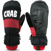 Crab Grab PUNCH RED